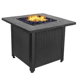 Endless Summer GAD1401GB 30 inch All Weather Outdoor Patio L