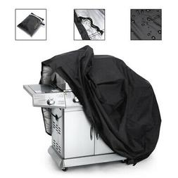 """39"""" BBQ Gas Grill Cover Barbecue Waterproof Outdoor Heavy Du"""