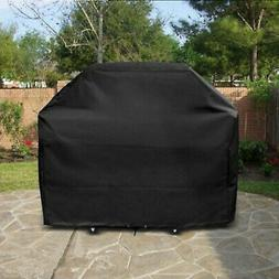 For Weber Grill BBQ Cover Outdoor Barbecue Heavy-Duty Waterp