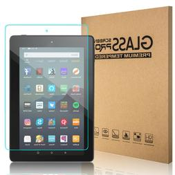For Amazon Kindle Fire 7 2019 9th Gen HD Premium Tempered Gl
