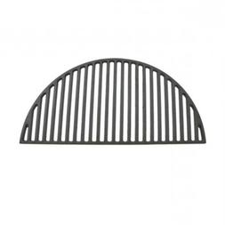 only fire Barbecue Semicircular Cast Iron Cooking Grate Fits
