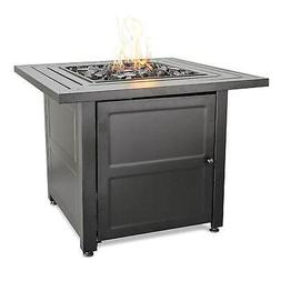 Endless Summer GAD1423M LP Gas Outdoor Fire Pit with Steel M