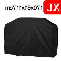 """Heavy Duty 67"""" BBQ Cover Gas Grill Barbecue Waterproof Prote"""