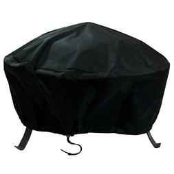 Heavy Duty Round Fire Pit Cover