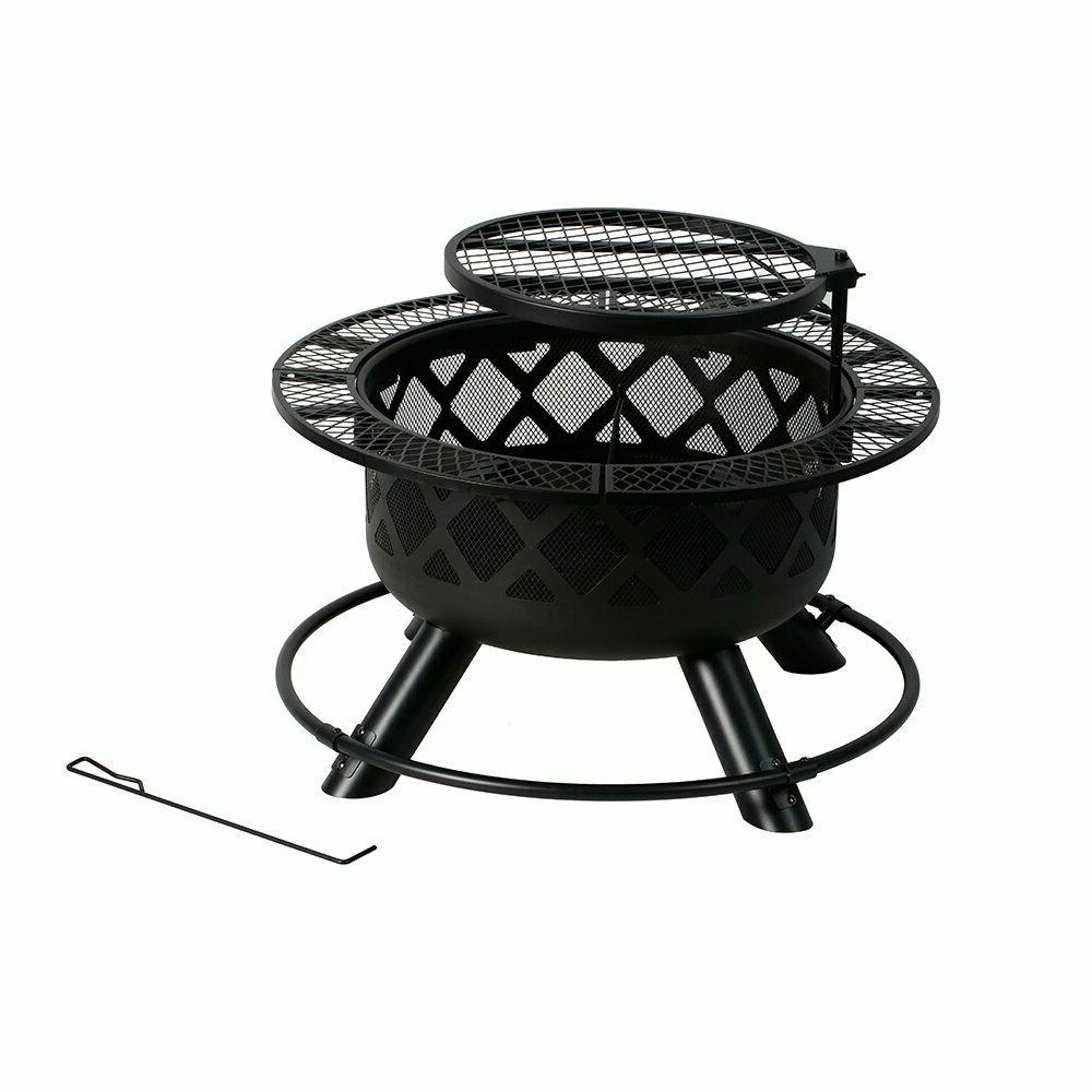Removable Pit Outdoors