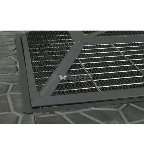 """Outdoor 32"""" Backyard Patio Stove Fire Pit Cover"""