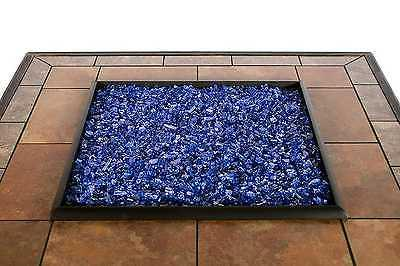 Dreffco 39 Square Wicker Pit with