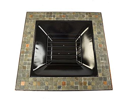 Pleasant Natural Slate Pit with