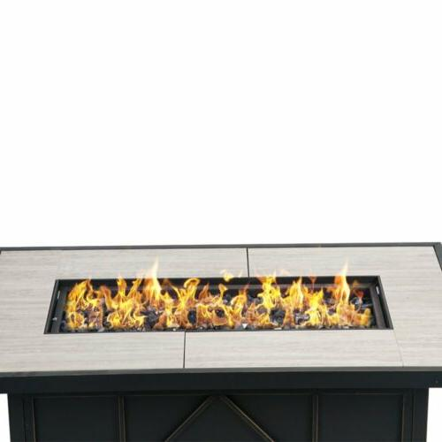 "Fire Grey 1/2"" and Fire OUTDOOR"