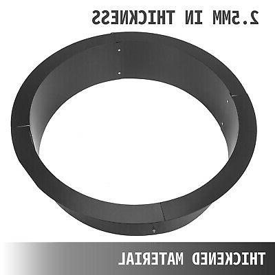 "36"" Diameter Pit Liner Ring Heavy Duty In-Ground"