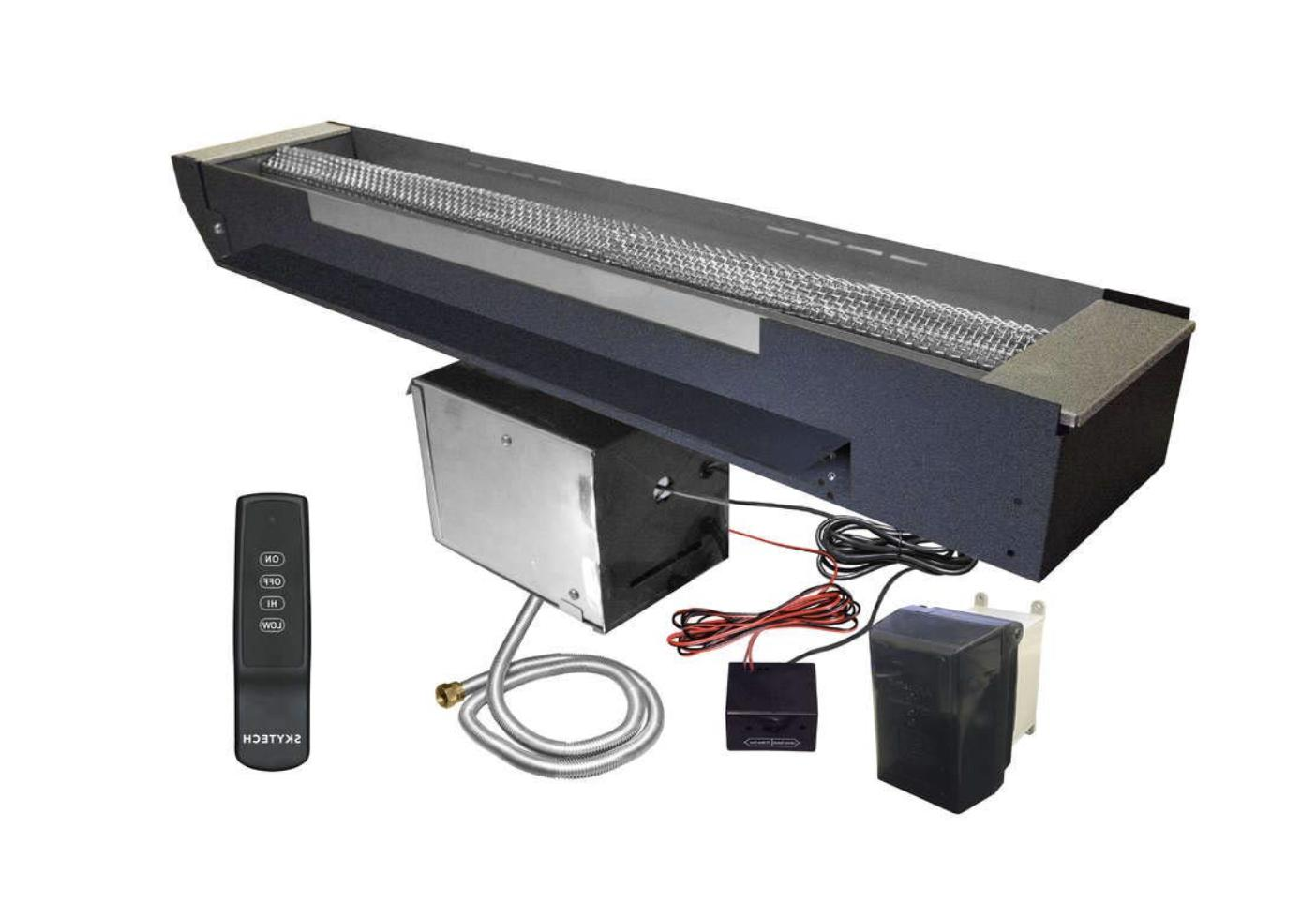 fpb 30ltfs n electronic ignition fire pit