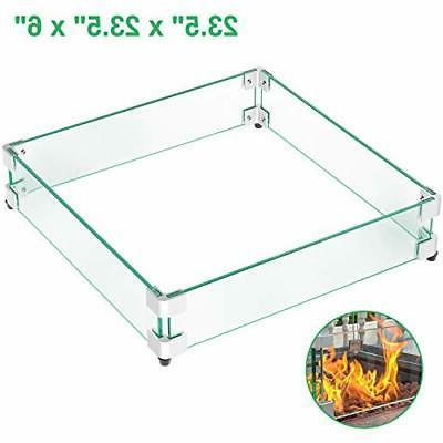 GASPRO Pit Glass Clear