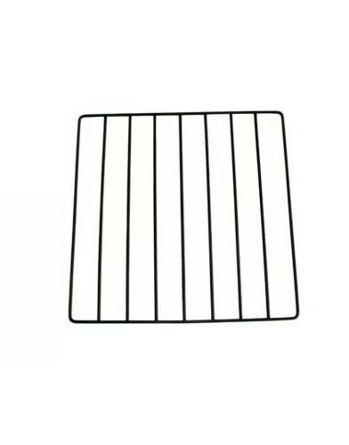 Greyson Square Wood Burning Fire Pit Mesh Screen