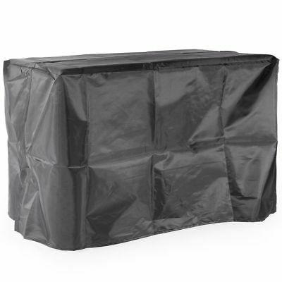 LPG Pit Outdoor Gas Fireplace Patio Cover