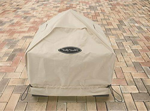 Pleasant Hearth OFC905S Square Cover