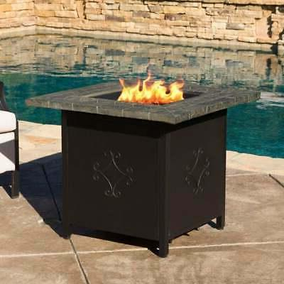 Christopher Knight Home Outdoor 30-inch Propane Rocks