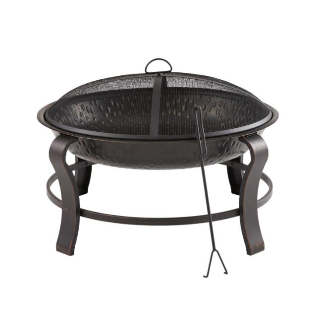 Wood Outdoor Stove 28 inch