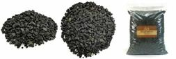 Midwest Hearth Natural Lava Rock Granules for Gas Log Sets a