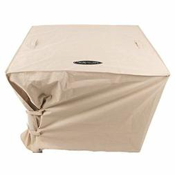 NEW Pleasant Hearth OFC720SA Square Fire Pit Cover, Large FR