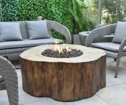 Elementi OFG145RWNG Manchester Fire Table - Natural Gas