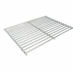 Onlyfire Stainless Steel Cladding Cooking Grill Grid Grates