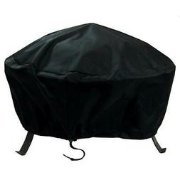 """New Outdoor Classics 48"""" Round Fire Pit Cover Waterproof Wea"""