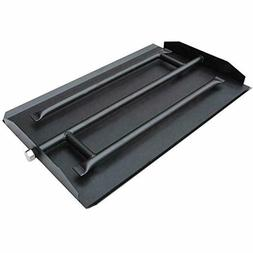 "Stanbroil ST-US PF005-24-BS Triple 24"" Fireplace Burner Pan,"
