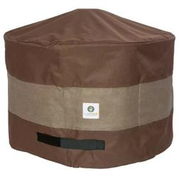 Duck Covers Ultimate Waterproof 36 Inch Round 24 Inch Height
